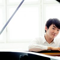 Solo Piano with Chopin Competition Winner Seong-Jin Cho