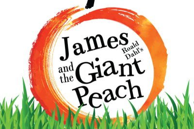 James and the Giant Peach - TYA