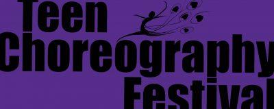 Teen Choreography Festival Seeking Dances