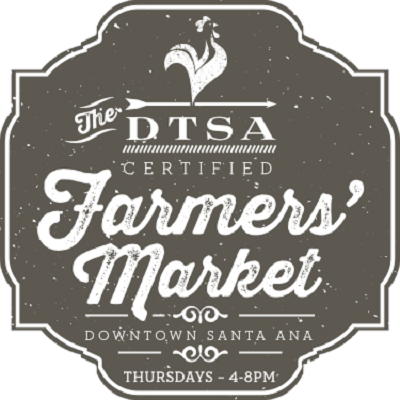 The DTSA Farmers' Market