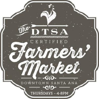The DTSA Farmers' Market