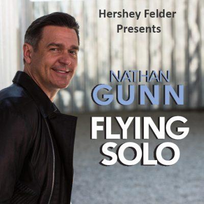 Nathan Gunn - Flying Solo