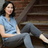 OC Public Libraries presents Author Celeste Ng