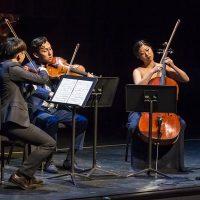Chamber Music Recital Spring Concert 2018