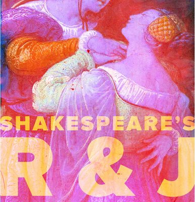Shakepeare's R & J