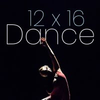 12' x 16' Dance