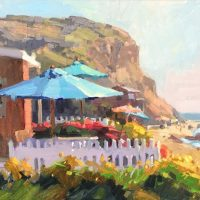 """Strategies for Painting Success"" - Artist Workshop with Debra Huse"