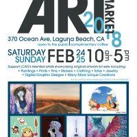 LCAD Art Market