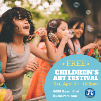 Children's Art Festival