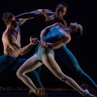 Aspen Santa Fe Ballet with Joyce Yang, piano