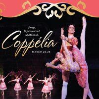 Festival Ballet Theatre: Coppelia