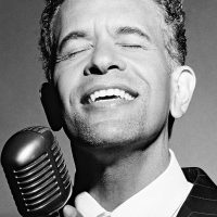 Brian Stokes Mitchell - Simply Broadway