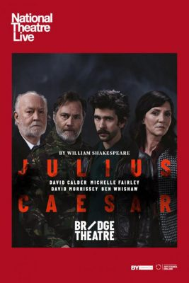NTL Screening: Julius Caesar