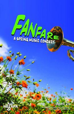 HB APA Presents FanFare!