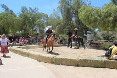 Rancho Days Fiesta