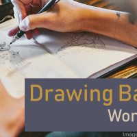Drawing Basics Workshop