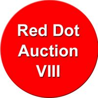 Red Dot Auction VIII