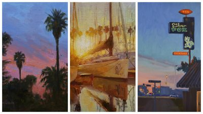 "LPAPA's 12th Annual ""Less is More"" Art Show"