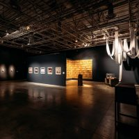 """""""It Passes like a Thought"""" Art Exhibition - Beall Center for Art + Technology"""