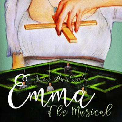 Jane Austen's EMMA - The Musical