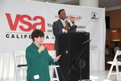 42nd Annual VSA Festival
