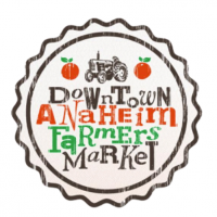 Downtown Anaheim Certified Farmers' Market & Craft Fair