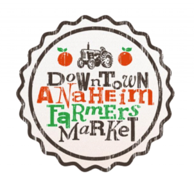 Downtown Anaheim Certified Farmers' Market & Craft...
