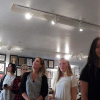 Open Casa: Artists of Tomorrow - Opening Reception