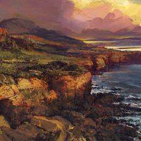 Casa Coastal: The Art of Baja California