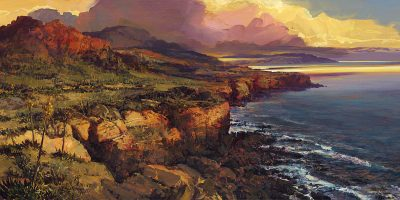 Casa Coastal: The Art of Baja California