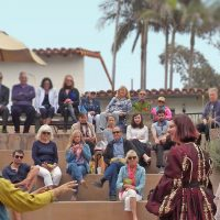 Casa Theater: A Midsummer Night's Dream