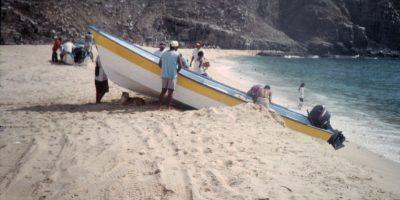 Casa Up Close: The History of Baja California