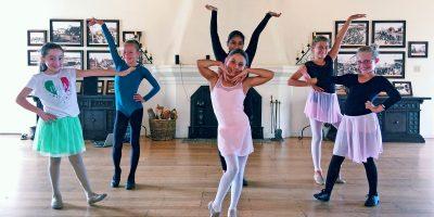 Summer Dance Workshop