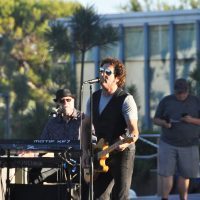 Newport Beach Concert on the Green: Springsteen Experience