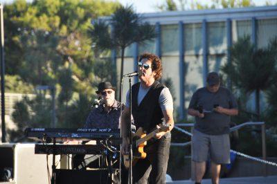 Newport Beach Concert on the Green: Springsteen Ex...