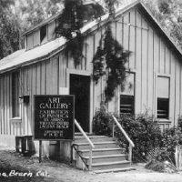 Laguna Art Museum: A Centennial History