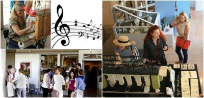 Annual Enderle Center Summer Concert Series