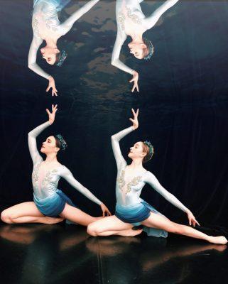 Dance Variations 2018