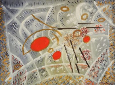 Oskar Fischinger: Paintings from the Permanent Col...