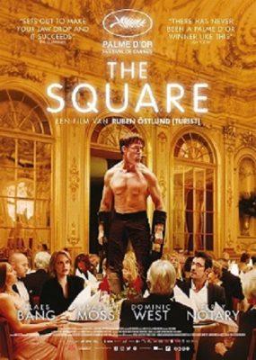 Film Night: The Square