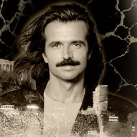 Yanni - 25th Anniversary of Live at the Acropolis