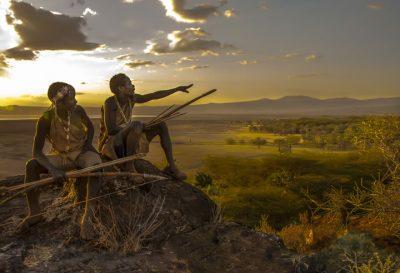 AFRICAN TWILIGHT: Vanishing Rituals & Ceremoni...