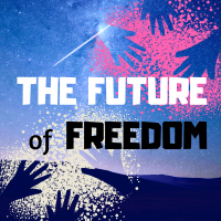 Call for Art: The Future of Freedom