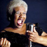 Jazz Wednesdays Summer with Jazz and Blues Legend Barbara Morrison Quartet