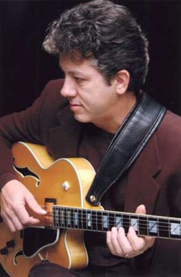 Jazz Wednesdays Summer - Traditional Jazz with Guitarist Frank Potenza Organ Group