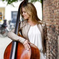 Jazz Wednesdays Summer - Classic Jazz with Vocalist/Bassist Kristin Korb Trio