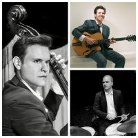 Jazz Wednesdays Summer - Iconic Jazz with The Lineage Trio