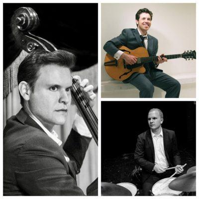 Jazz Wednesdays Summer - Iconic Jazz with The Line...
