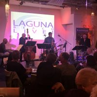 Jazz Wednesdays Summer - Modern Jazz with Laguna Beach Live! All Stars