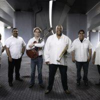 Jazz Wednesdays Summer with The Latin Jazz Syndicate